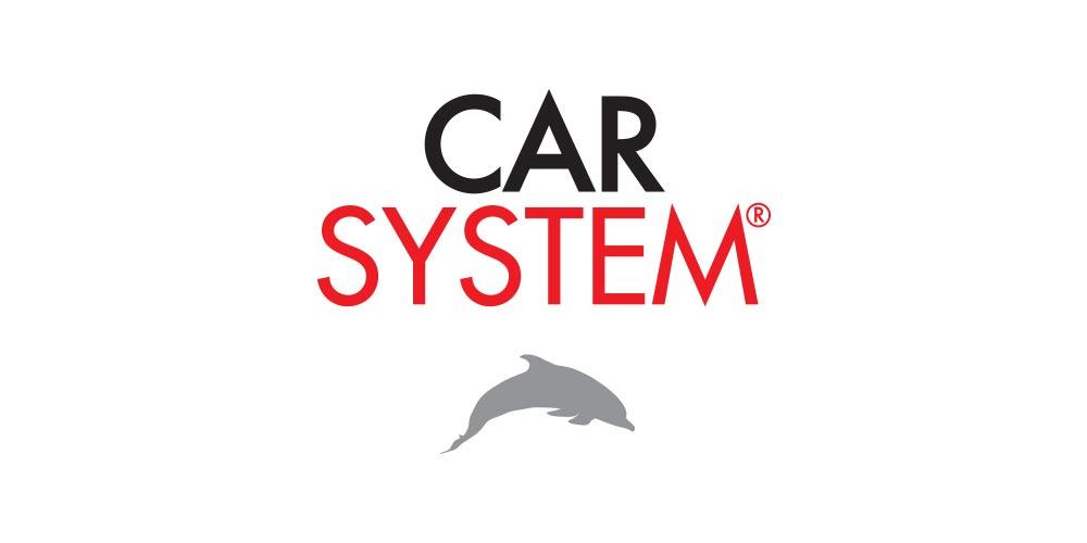 Car System - Väritikka